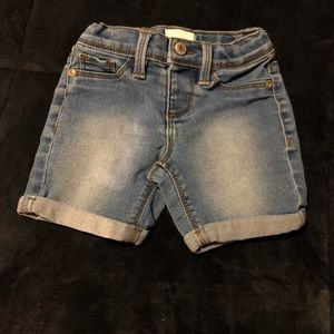 Girls 'sonoma' shorts 4t